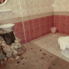 Отель The Krabi Forest Homestay ванная фото 2
