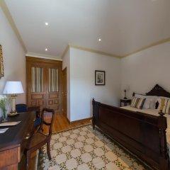 Отель Casa de São Domingos Португалия, Пезу-да-Регуа - отзывы, цены и фото номеров - забронировать отель Casa de São Domingos онлайн комната для гостей фото 3