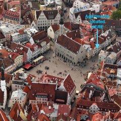 Отель Tallinn City Apartments Town Hall Square Эстония, Таллин - отзывы, цены и фото номеров - забронировать отель Tallinn City Apartments Town Hall Square онлайн помещение для мероприятий