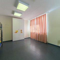 Хостел Чемпион Кровать в мужском общем номере с двухъярусной кроватью фото 4