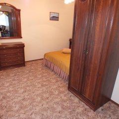 Гостиница Россия удобства в номере фото 4