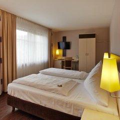 Отель Demas Garni Германия, Унтерхахинг - отзывы, цены и фото номеров - забронировать отель Demas Garni онлайн комната для гостей фото 2