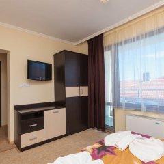 Отель Guest House Kristal 2* Стандартный номер фото 3