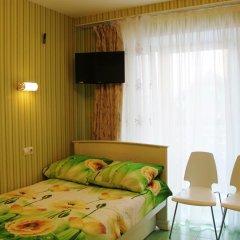 Гостиница 12 Месяцев 3* Стандартный номер 2 отдельные кровати фото 12