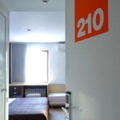 Отель Futuro 3* Стандартный номер фото 17