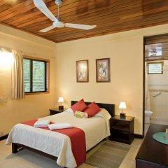 Hotel Jaguar Inn Tikal комната для гостей фото 5