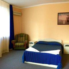 Гостевой Дом Вива Виктория Стандартный номер с различными типами кроватей фото 5