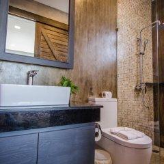 Отель Casa Bella Phuket Таиланд, Бухта Чалонг - отзывы, цены и фото номеров - забронировать отель Casa Bella Phuket онлайн ванная фото 2
