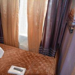 Гостиница Дворики Номер категории Эконом с различными типами кроватей фото 5