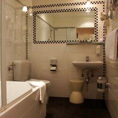 Das Opernring Hotel 4* Стандартный номер с различными типами кроватей фото 8