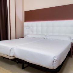 Отель Atlas Испания, Барселона - отзывы, цены и фото номеров - забронировать отель Atlas онлайн комната для гостей фото 4
