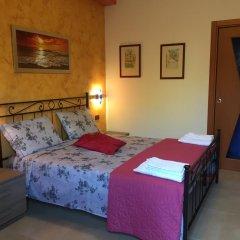 Отель Villa La Scogliera Номер категории Эконом фото 12