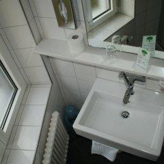 Hotel Bristol Zurich 3* Стандартный номер с различными типами кроватей фото 3