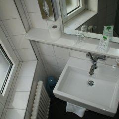Hotel Bristol Zurich Стандартный номер фото 3
