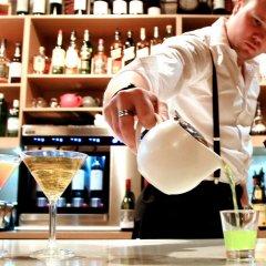 Отель Crowne Plaza Alice Springs Lasseters гостиничный бар