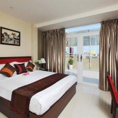 Dong Du Hotel 3* Представительский номер с различными типами кроватей