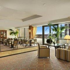 Отель InterContinental Frankfurt 5* Стандартный номер с различными типами кроватей фото 4