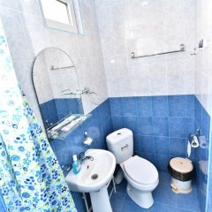 Мини-Отель Haghpat Стандартный номер двуспальная кровать фото 4