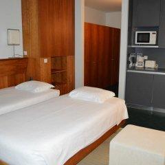 Отель ANC Experience Resort 3* Стандартный номер разные типы кроватей фото 4