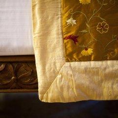Отель Reef Villa and Spa 5* Люкс с различными типами кроватей фото 24