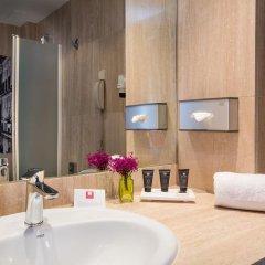 Leonardo Boutique Hotel Madrid ванная фото 2