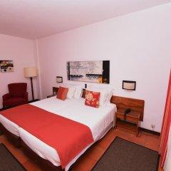 Praia da Lota Resort - Hotel комната для гостей фото 2