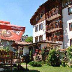 Отель Family Hotel Shoky Болгария, Чепеларе - отзывы, цены и фото номеров - забронировать отель Family Hotel Shoky онлайн фото 2