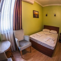 Orient Hostel Номер Делюкс