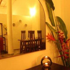Отель Dionis Villa 3* Улучшенные семейные апартаменты с двуспальной кроватью фото 12