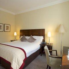 London Bridge Hotel 4* Представительский номер с различными типами кроватей фото 2