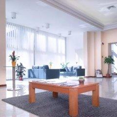 Standard Hotel Udine Прадамано спа