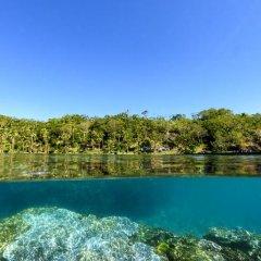 Отель The Remote Resort, Fiji Islands 4* Вилла с различными типами кроватей фото 20