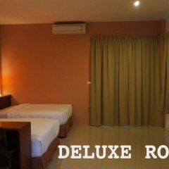 Отель The Chalet Panwa & The Pixel Residence 3* Номер Делюкс с различными типами кроватей фото 2