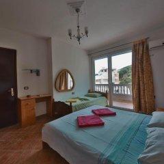 Hotel Nacional Vlore 3* Стандартный номер с двуспальной кроватью фото 9