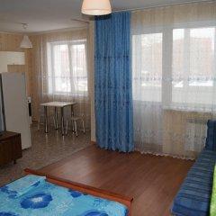 Гостиница ВикторияОтель на Мусы Джалиля Номер Комфорт 2 отдельные кровати фото 2