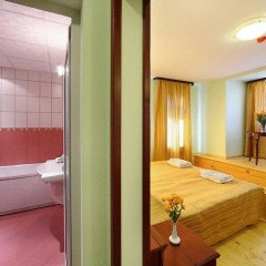 Rachev Hotel Residence 4* Стандартный номер фото 6