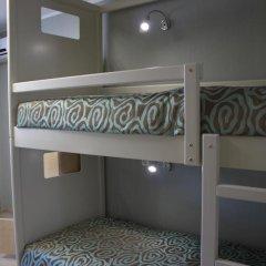 Гостиница Посадский 3* Кровать в женском общем номере с двухъярусными кроватями фото 15