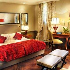 Hotel Lunetta 4* Полулюкс с различными типами кроватей фото 5