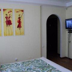 Гостиница Relax Стандартный номер разные типы кроватей фото 10