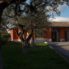 Отель Al Chiaro Di Luna Солофра фото 5