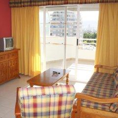 Отель Apartamentos Esmeralda Unitursa комната для гостей фото 5