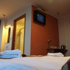 New Oceans Hotel 3* Улучшенный номер с различными типами кроватей фото 2