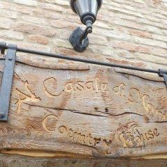 Отель Al Casale Di Morro Морровалле фото 5