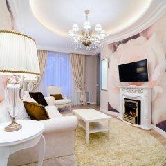 Гостиница Vip-kvartira Kirova 3 Улучшенные апартаменты с различными типами кроватей фото 25