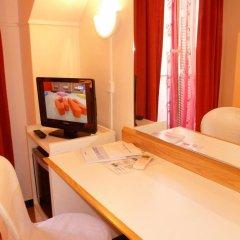 Hotel Agnello dOro Genova 3* Номер категории Эконом фото 4