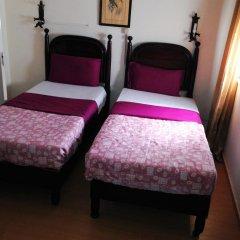 Отель Residencial Miradoiro Портимао сейф в номере