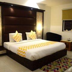 Hotel Star 2* Номер Делюкс с различными типами кроватей фото 6