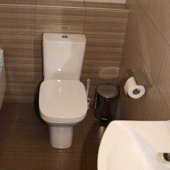 Гостевой Дом Форсаж ванная фото 2