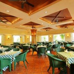 Отель Palm Beach Resort&Spa Sanya питание фото 2
