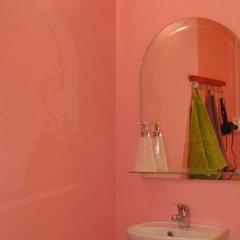 Славянка хостел ванная